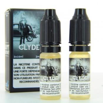 Clyde Bordo2 Premium 2x10ml