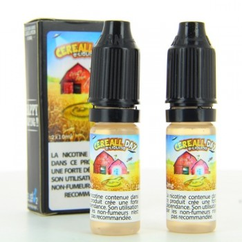 Cereall Day Bordo2 Premium 2x10ml