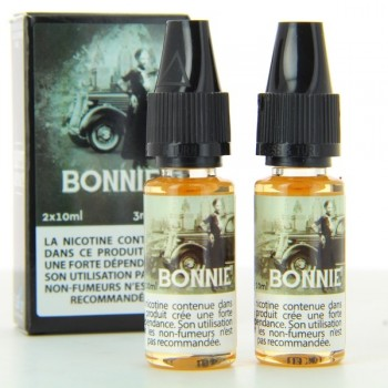 Bonnie Bordo2 Premium 20ml
