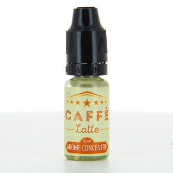 Caffe Latte Arome VDLV 10ml