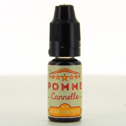 Pomme Cannelle Arome VDLV 10ml