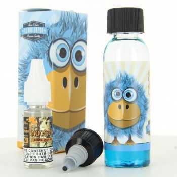Blue Bird Shake and Vape TPD Belgique Cloud Vapor 60ml
