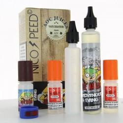 Pack Comosus Nebula Juice Maniac 50ml 06mg