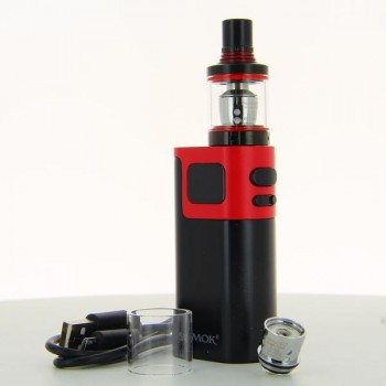 Kit G80 + Spirals 2ml Smoktech