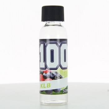 KLB 50in60 The Big 100 60ml 00mg