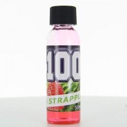 Melon Strapple 50in60 The Big 100 60ml 00mg