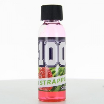 Melon Strapple 50in60 The Big 100 60ml 00mg