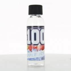 Strapple Ice 50in60 The Big 100 60ml 00mg