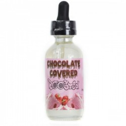 Chocolate Covered ZHC Boosted 50ml 00mg