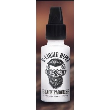 Black Paradise Hipzz 20ml 00mg