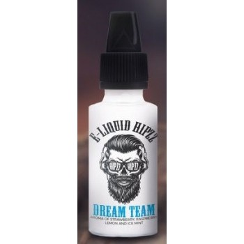 Dream Team Hipzz 20ml 00mg