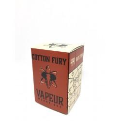 Cotton Fury 20Pads Vapeur Mecanique