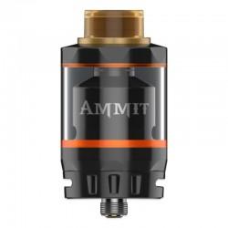 Ammit RTA Dual Coil Black Geekvape