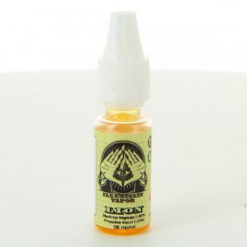 Lion Illuminati Vapor 10ml