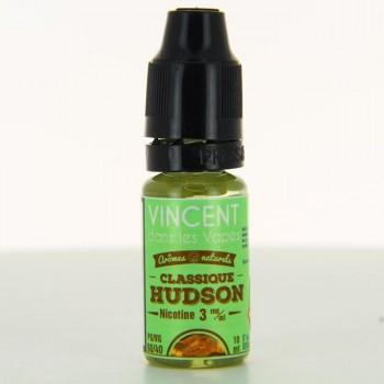 Classique Hudson VDLV 10ml