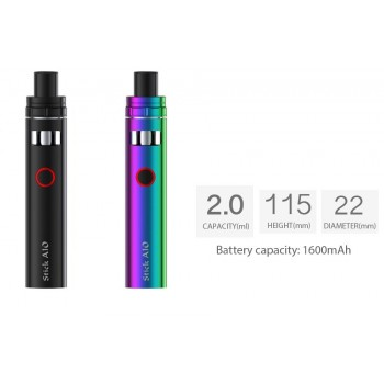 Kit Stick AIO 1600mah Smoktech