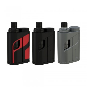 Kit Ikonn Total + Ello Mini XL Eleaf