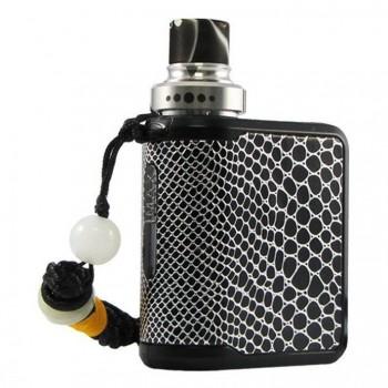 Kit Mi-One Silver Dragon Smoking Vapor