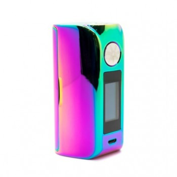 Box Minikin 2 180w Touch Screen Black Asmodus