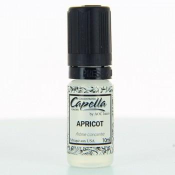 Apricot Arome Capella 10ml