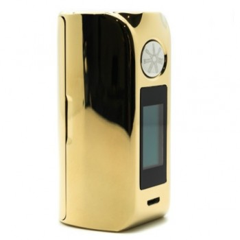 Box Minikin 2 180W Touch Screen Special Edition Golden Asmodus