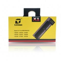 Chargeur X1 2A Listman