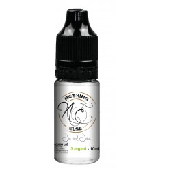 Nothing Else Jin And Juice 10ml