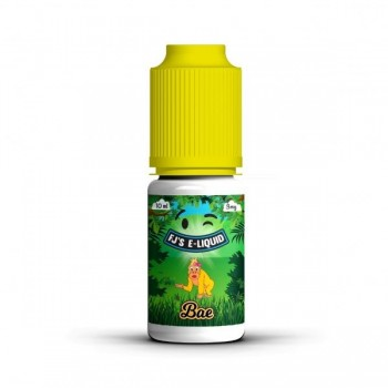 Bae Belgium FJ'S E-liquid 10ml