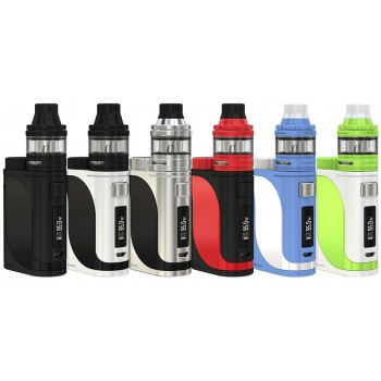 Kit Istick Pico 25 + Ello Eleaf