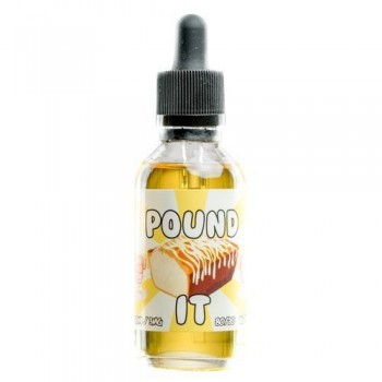 Pound It Food Fighter ZHC 60ml
