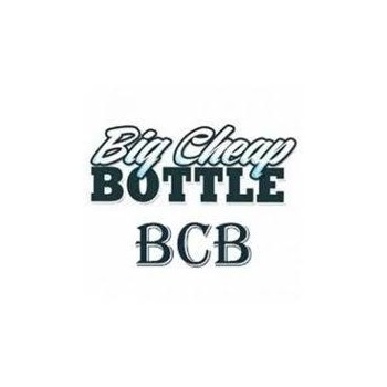 BCB Lemon ZHC Big Cheap Bottle 100ml