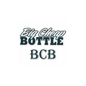 BCB Lemon ZHC Big Cheap Bottle 100ml