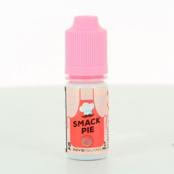 Smack Pie Nova 10ml