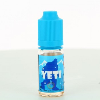 Yeti Nova 10ml
