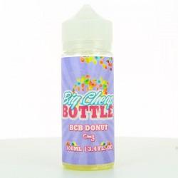 BCB Donut ZHC Big Cheap Bottle 100ml
