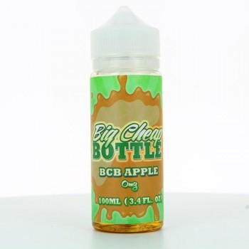 BCB Apple ZHC Big Cheap Bottle 100ml