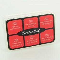 Boite 36coils Doctor Coil Advken