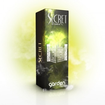 Garden Secret Flavor Hit 10ml
