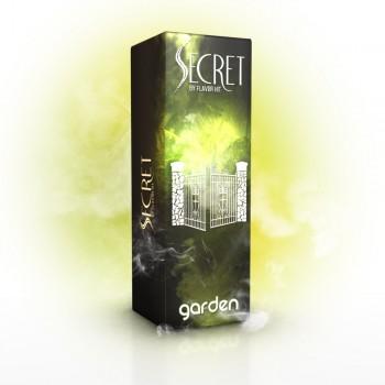 Garden Secret Flavor Hit 10ml