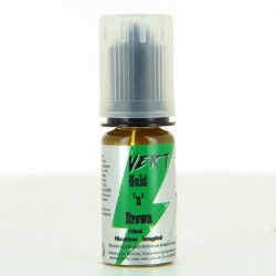 Chill Out T Juice Vert 10ml