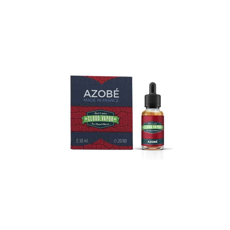 Azobe Shake and Vape Cloud Vapor 30ml