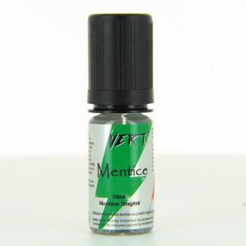 Mentice T Juice Vert 10ml