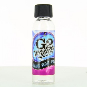 Blue Raz Pop 50in60 G2 Vapor 50ml 00mg