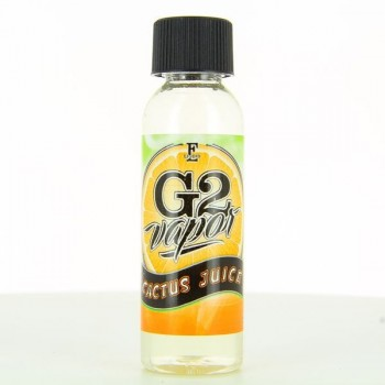 Cactus Juice 50in60 G2 Vapor 50ml 00mg