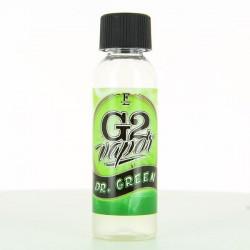 Dr Green 50in60 G2 Vapor 50ml 00mg