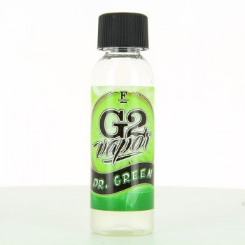 Dr Green 50in60 G2 Vapor 50ml 00mg