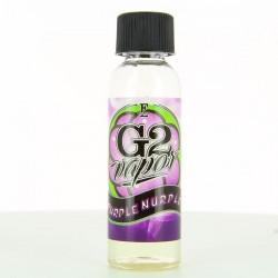 Purple Nurple 50in60 G2 Vapor 50ml 00mg