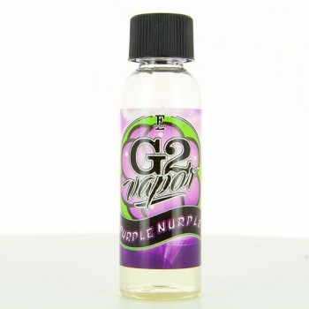 Purple Nurple 50in60 G2 Vapor 50ml 00mg