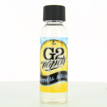 Tropical Melon 50in60 G2 Vapor 50ml 00mg