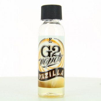 Vazilla 50in60 G2 Vapor 50ml 00mg